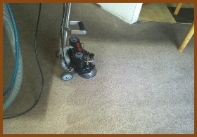 Whittier carpet cleaning