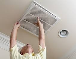 air duct cleaning Whittier