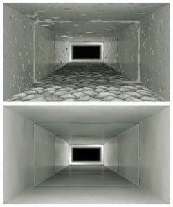 air duct cleaners Whittier